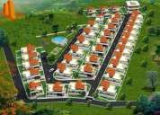 Residential plots for sale inside a prestigious villa project_ 91-9061001557