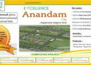 Na&tp plot near international airport,only 100rs per sq.ft.