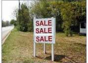 Sell land,apartment