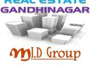 offices on lease/ rent furnished at gandhinagar-contact:: +91-9377220555