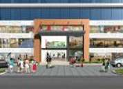 Retail space for lease in kphb on hitech city road 9000785605