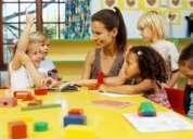 Day care / preschool