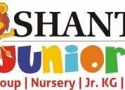 Best play school in india