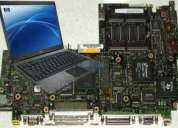 Chip level repairing of motherboard -laptop & desktop,laptop repair,lcd monitor repair