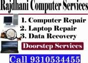 Laptop repair in andrews ganj, angad nagar, angola apartments, angoori bagh