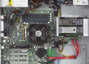 Desktop motherboard repair, smps repair, laptop repair, lcd