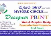 Mysore circle