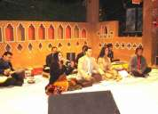 Shehnai, santur, jaltarang, santoor, tabla, flute player,  for wedding & party delhi india