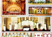 Guruvayoor wedding hall / marriage hall booking