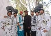 Djs - baba sangeet group and d j in jalandhar, punjab ...