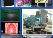Biggest/ giant/ truck-mount led screen jaipur, lukhnow, jharkhand, patna, dehradoon,bhopal