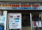 Girinagar vision care
