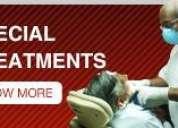 Root canal treatment cost - top mumbai dentist - 26480394