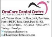 Smile design center in pune