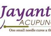 Acupuncturist in chennai for hair care, skin care, obesity etc