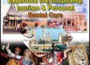 Dr agravat dental tourism & medical tourism