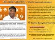 Best astrologer in hyderabad...