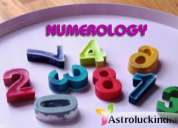 Numerology - numerology meanings, free numerology report, numerology name analysis report