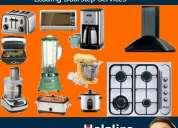 Microwave repairing center : 9212 322 322