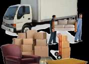 India packers &movers