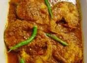 Bengali food !!