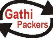 Gathi packers movers private limited