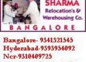 Sharma relocations & warehosuing co-hyderabad