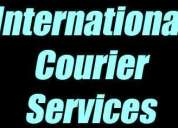 International courier services in mumbai  call ics 8879025977