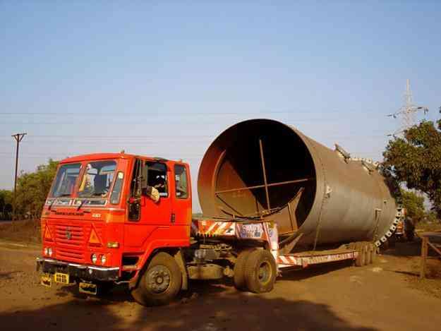 Siddhipriya Cargo Movers