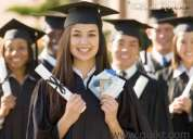 University application- student special- call for sure from panvel