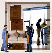 Full and Customize Professional Relocation Services