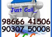 Kcc packers and movers