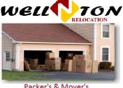 Packers & movers office shifting/ home shifting