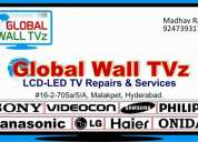 lcd tv repair & services global.