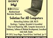 Authorised dell laptop data recovery service center jaipur(9828224899)
