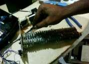 Paper shredder repair and maintenence work