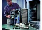 We repair all types of computer/laptop/printer & also give amc services.