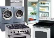 Washing machine refrigerator & microwave repairs & service