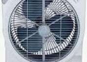 Sunca rechageable fan services call me s.babu 9994191598