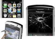 Apple iphone & blackberry mobile repair