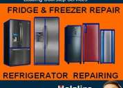Kelvinator refrigerator service center : 9212 322 322