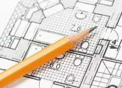 Consultant for interior and exterior designs