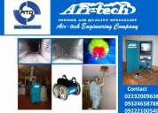 India -  airduct cleaning  duct cleaning any wher in idia