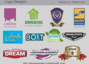 Logo design,brochure ,flex & flyers, advertisements & posters design ,3d animation design
