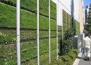 Vertical garden- govindaraju