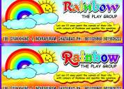 Best play school in indirapuram