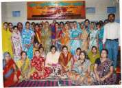 Chitransh ngo working for traning program of anganwadi & asha sahyoginis workers in all rajsthan