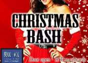 Christmas party @ blue ice, 17 (chd)