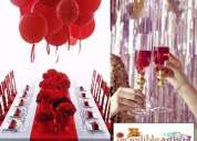 Valentines day celebration with all day long romantic events & buffet lunch