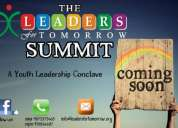 Leaders for tomorrow summit